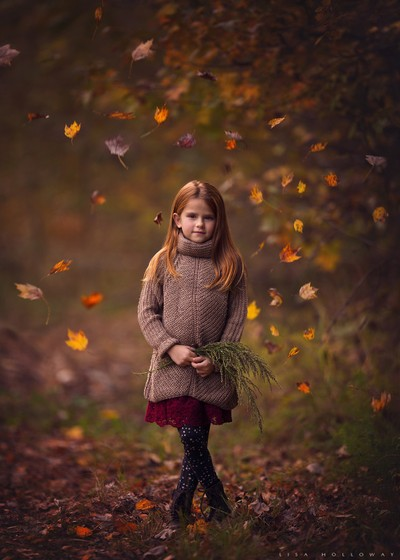 Autumnal Serenade