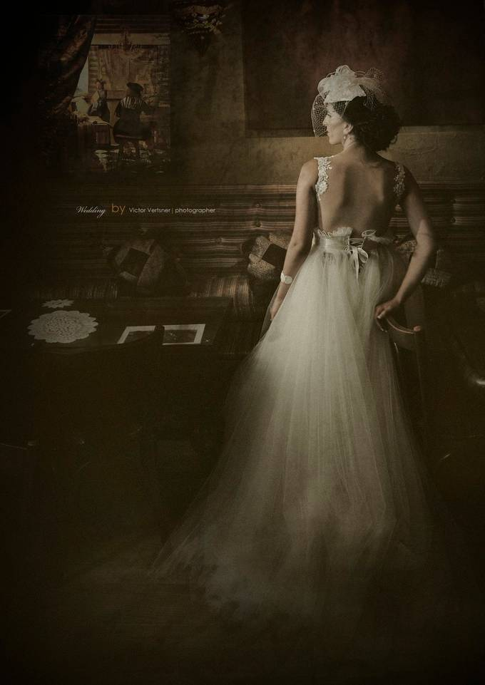 *** by victorvertsner - Beautiful Brides Photo Contest