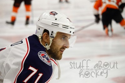 Stuff I Love About Hockey . . . Breakout Stars