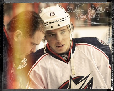 Stuff I Love About Hockey . . . The Really Adorable Ones