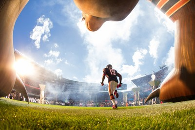 A Conversation with Superbowl and NBA Finals Photographer Jeff Lewis