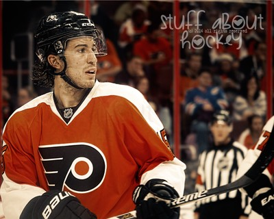Stuff I Love About Hockey . . . D-Men That Know How To Score