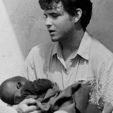Image from my time in Uganda with Akia-Ashianut.