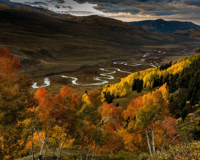 Valley Color by timboten - Meadows Photo Contest