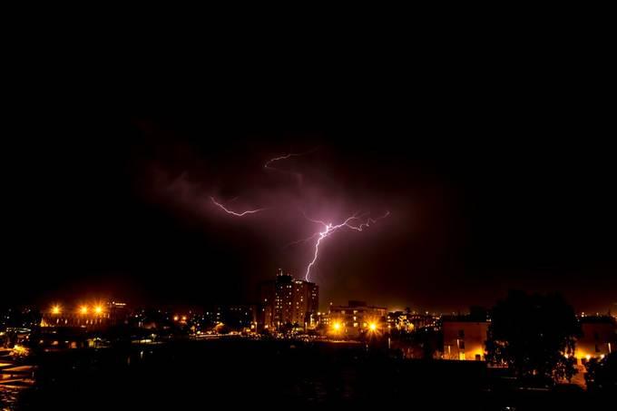 Desert Storm by BForePhoto - Photofocus Feature Photo Contest Volume 1