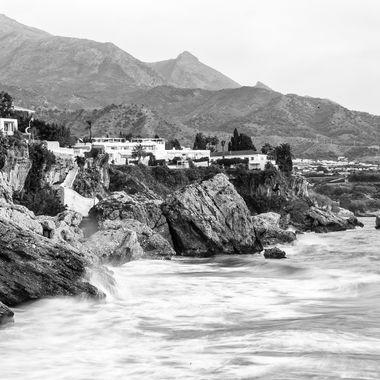 Nerja,Spain, Andalucia