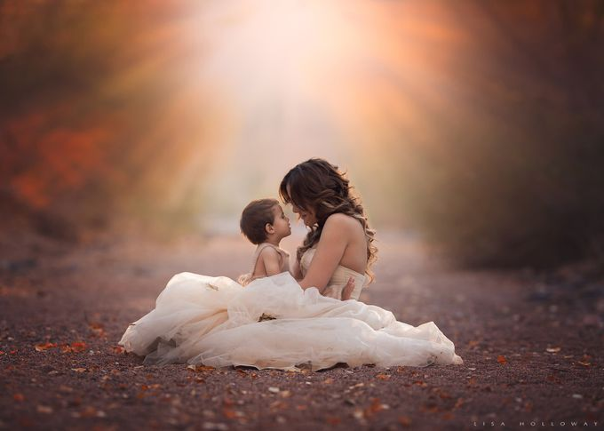 Pure Love by lisaholloway