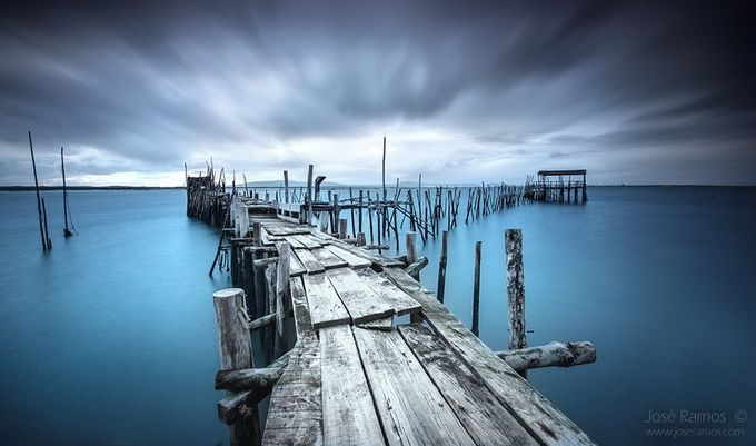 Existential Divide by joseramos - Twisted Lines Photo Contest