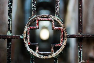Through the Iron Gate