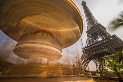 Paris Motion