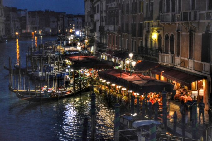 Grand Canal by Alcu3 - Photofocus Feature Photo Contest Volume 1