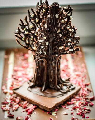 Choco Tree