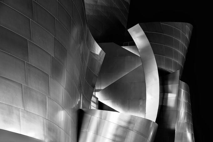 Disney by andrei_duman - Metallic Matter Photo Contest