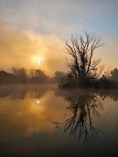 Nature Park Savica