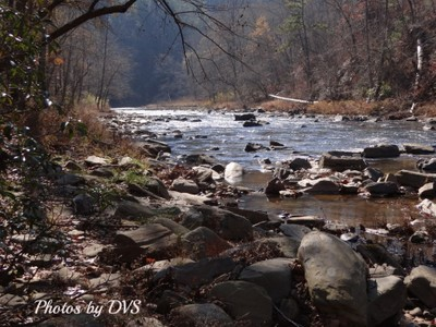 Talking Rock Creek