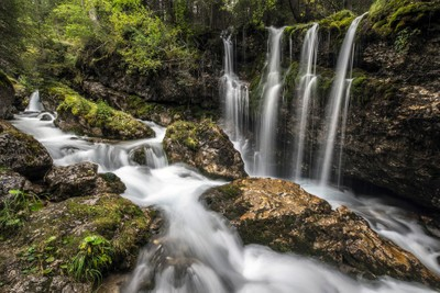 3 Tips To Improve Your Photos Of Moving Water by Jamesrushforth