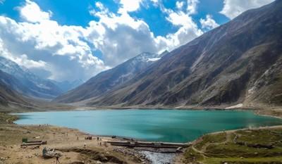 lake saif ul malook Pakistan