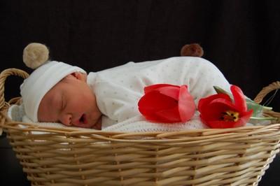 Baby Evan Peter Kempe 007