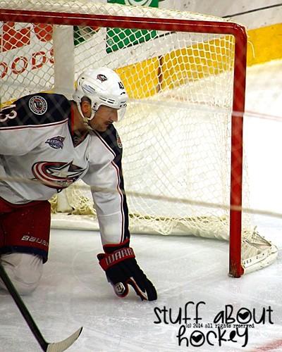 Stuff Philadelphia Misses About Hockey . . . #hartnellDown