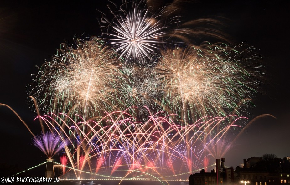 Isambard Kingdom Brunel opening of Clifton Suspension Bridge 150th Birthday Celebrations