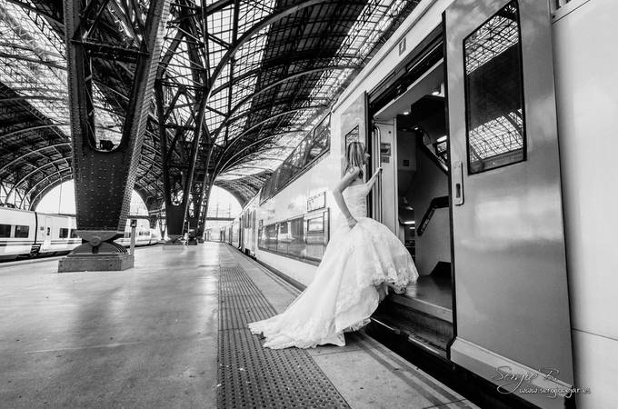 Bride Book: Laura by sergioloud - Beautiful Brides Photo Contest