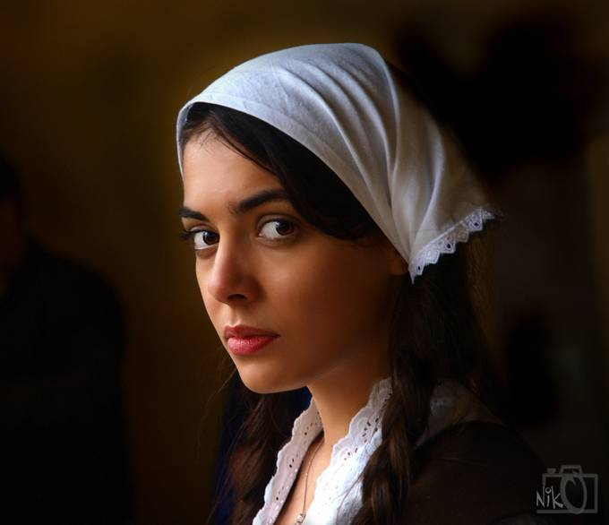 Istrian Girl by nikosladic - Image of the Year Photo Contest by Snapfish