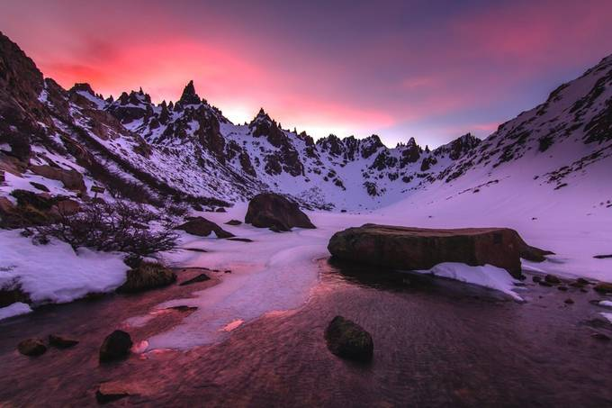 Refugio Frey by jeremiasthomas - Your Point Of View Photo Contest