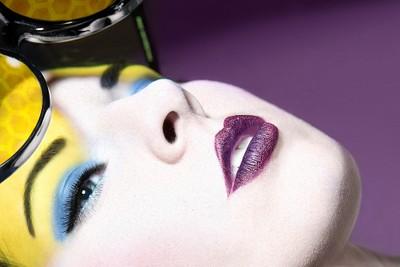 Creative Make Up Photo Contest Winners