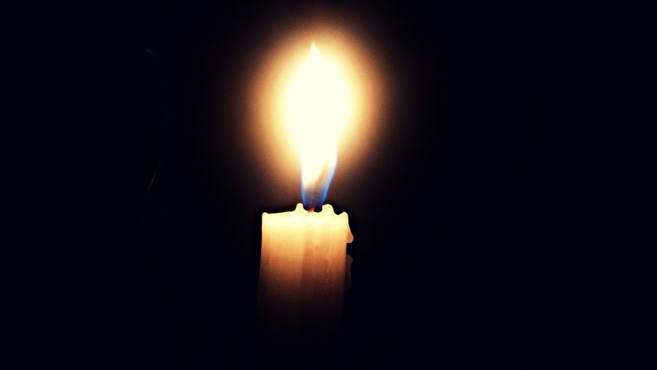 Darkness without light and Light without darkness...Impossible!