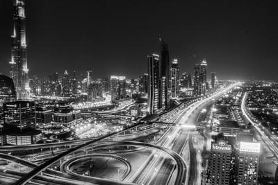Dubai - The Big City