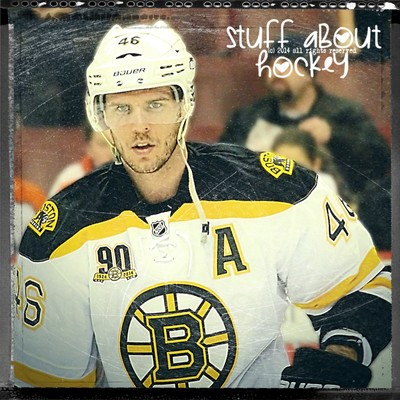 Stuff I Love About Hockey . . .The Sexy Scruffy Ones