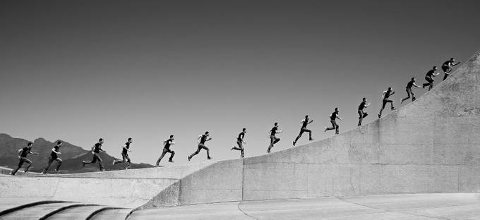 Running by egouws - Image of the Year Photo Contest by Snapfish