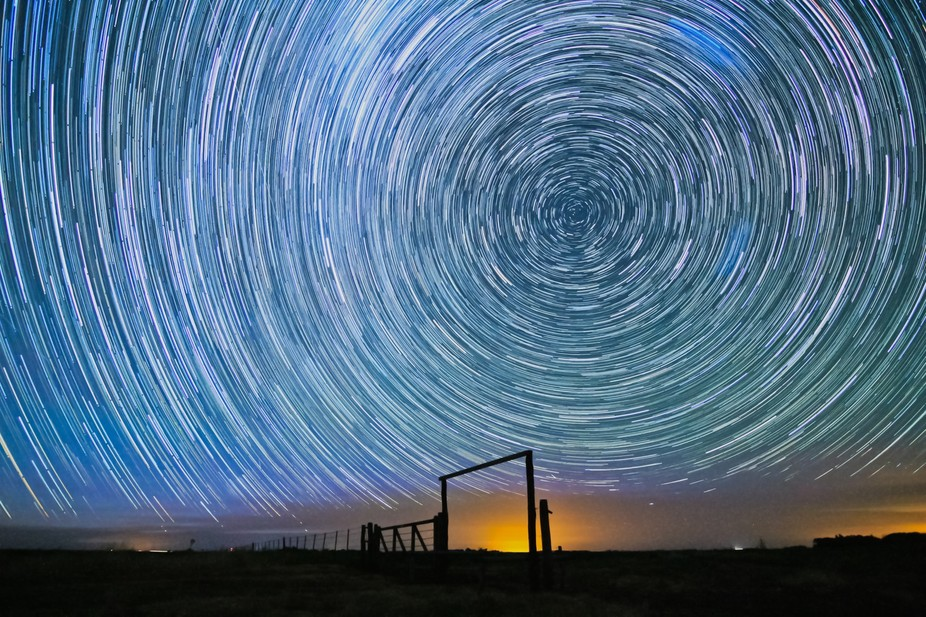 San Fermin Star Trail