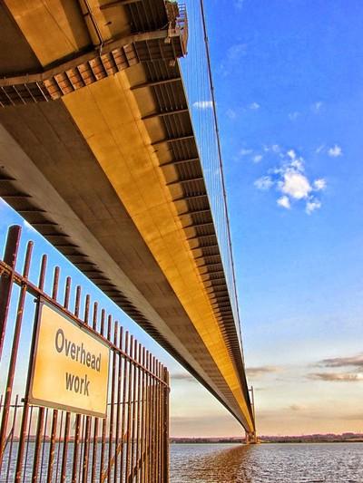 Awesome Bridges.