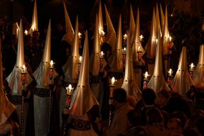 Penitence Light