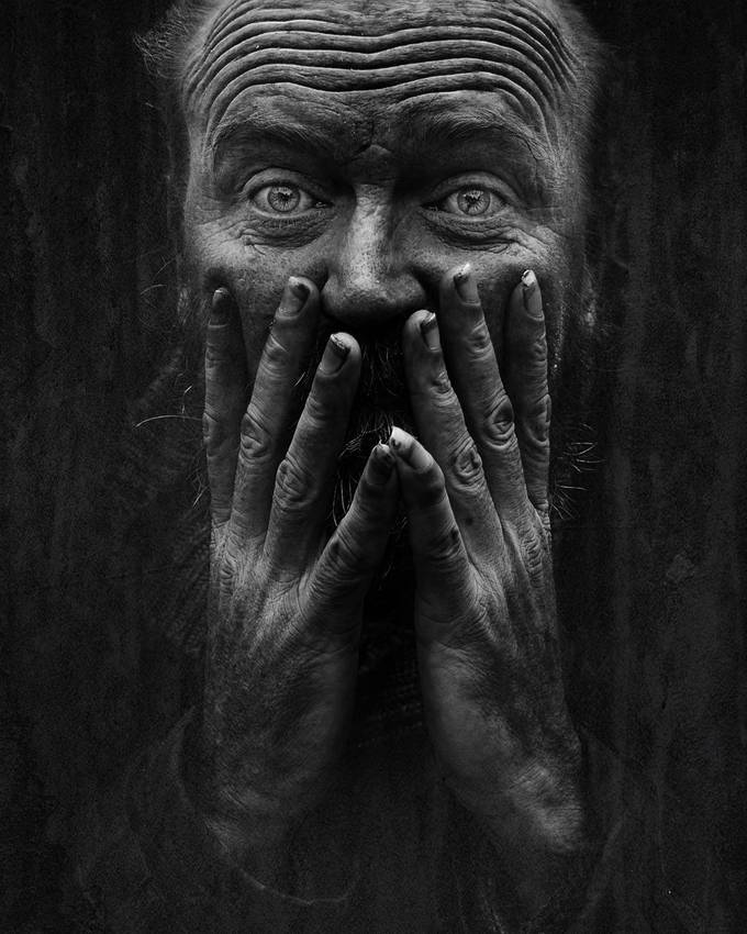 OMG by Shinegonzalvez - Dramatic Portraits Photo Contest