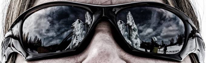 Time to Climb by toddstanleyphotography - Sunglasses Photo Contest