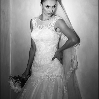 Model: Genevieve