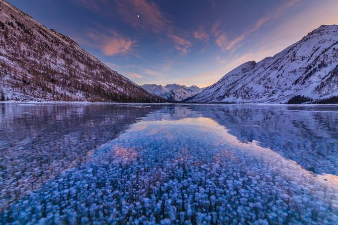 Bubble evening by Anton_Petrus - Your Point Of View Photo Contest