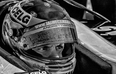 Andretti Driver