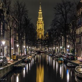 This winter, Amsterdam lights up once again during Amsterdam Light Festival. This is the third edition of the winter light festival for young and...