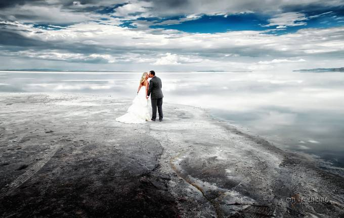Forever by valentinecyn - Amazing People Amazing Places Photo Contest