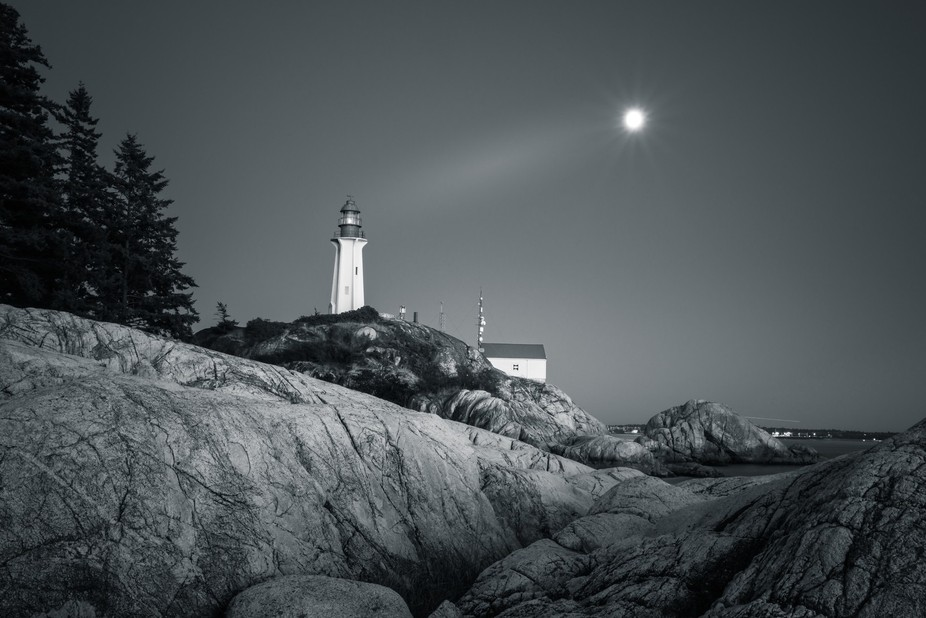 West Vancouver Lighthouse