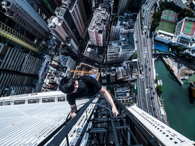 Concrete Jungle Photo Contest Finalists!
