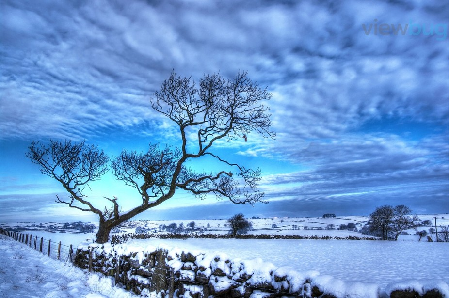 From a series of photos taken in 2011 on a lonly road on the North Yorkshire moors. UK