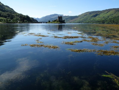 Scotland, Near Isle of Skye