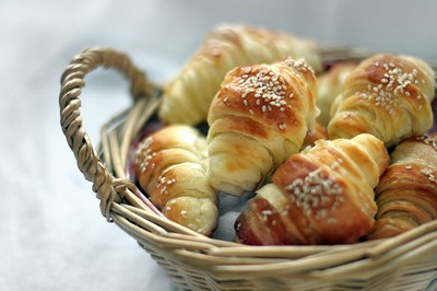 Puff Pastry II