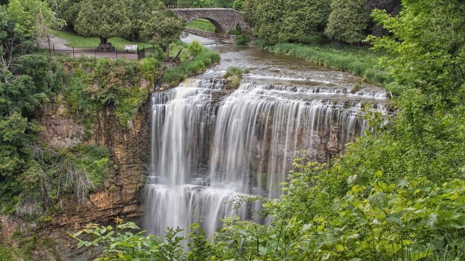 Wester Falls