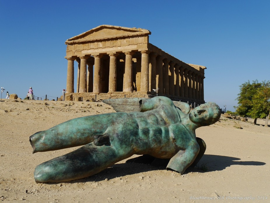 The Valley of the Temples in Agrigento (50)