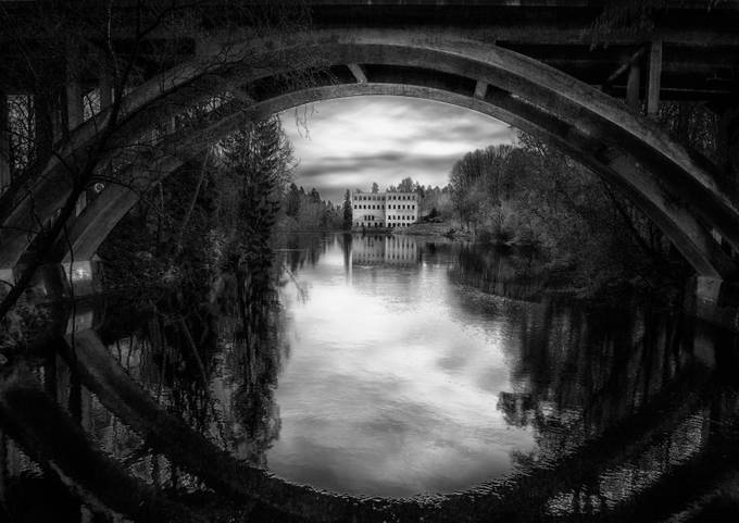 Untitled by oslhjn - Under The Bridge Photo Contest
